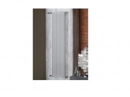 Woonkamer Radiator Verticaal : Verticale radiatoren
