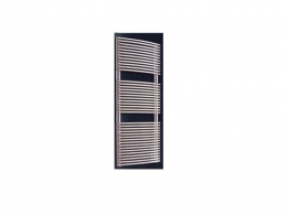 Veraline Nancy RVS Handdoekradiator